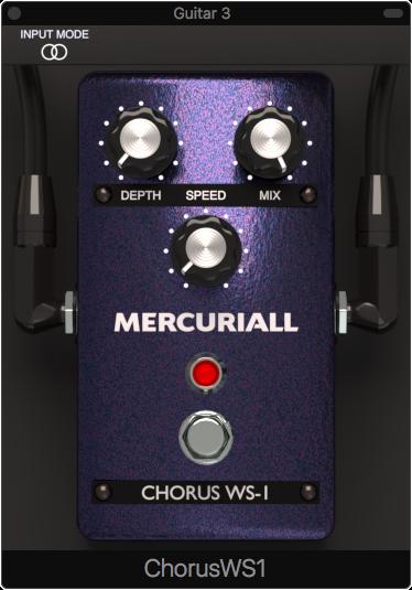 Mercuriall Audio Software